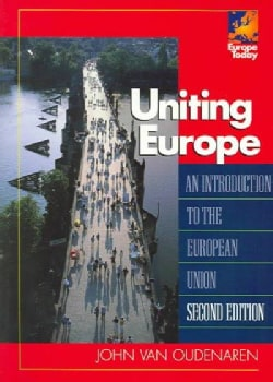 Uniting Europe: An Introduction To The European Union (Paperback)