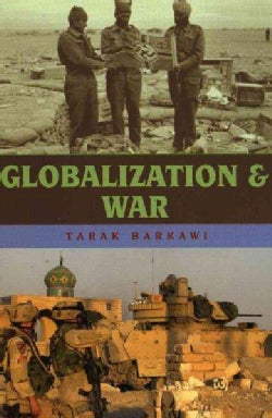 Globalization And War (Paperback)