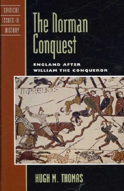 The Norman Conquest: England After William the Conqueror (Hardcover)