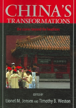 China's Transformations: The Stories Beyond the Headlines (Paperback)