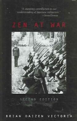 Zen At War (Paperback)
