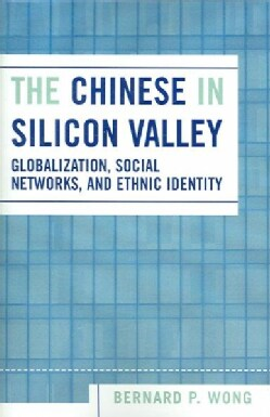 The Chinese in Silicon Valley: Globalization, Social Networks, And Ethnic Identity (Paperback)