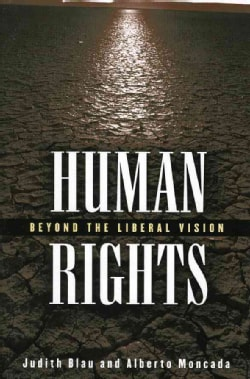 Human Rights: Beyond The Liberal Vision (Paperback)