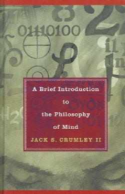 A Brief Introduction to the Philosophy of Mind (Hardcover)