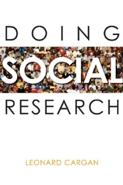 Doing Social Research (Paperback)