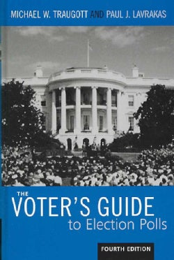 The Voter's Guide to Election Polls (Hardcover)