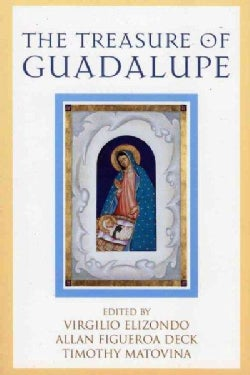 The Treasure of Guadalupe (Paperback)