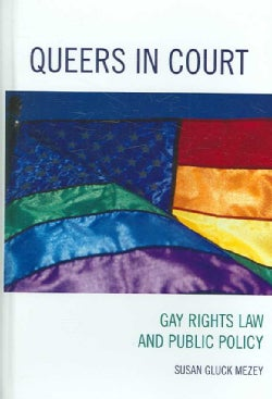 Queers in Court: Gay Rights Law and Public Policy (Hardcover)