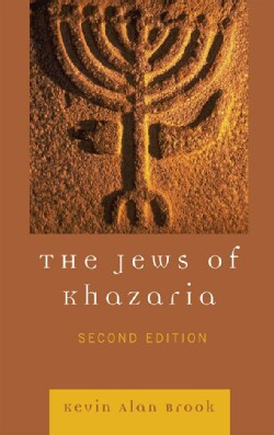 The Jews of Khazaria (Hardcover)