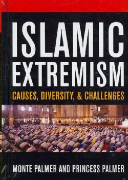 Islamic Extremism: Causes, Diversity, and Challenges (Hardcover)