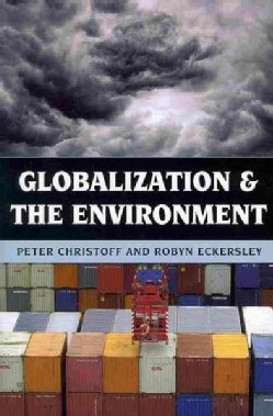 Globalization and the Environment (Paperback)