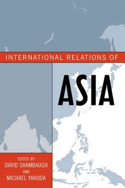 International Relations in Asia (Paperback)