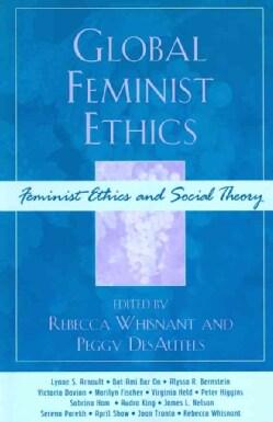 Global Feminist Ethics (Paperback)