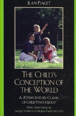 The Child's Conception Of the World (Paperback)