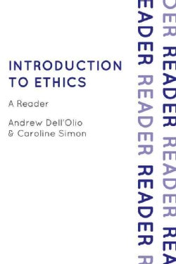 Introduction to Ethics: A Reader (Hardcover)
