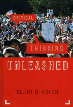 Critical Thinking Unleashed (Hardcover)