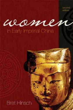 Women in Early Imperial China (Paperback)
