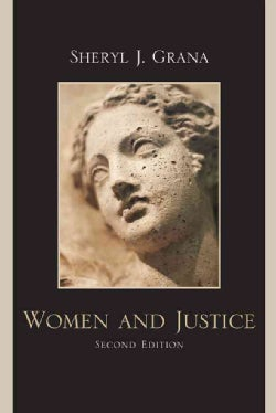 Women and Justice (Hardcover)