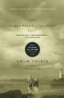 The Blackwater Lightship (Paperback)