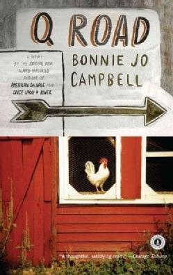 Q Road: A Novel (Paperback)