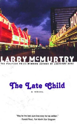 The Late Child (Paperback)