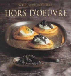 Hors D'Oeuvre: William Sonoma Collection (Hardcover)