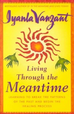 Living Through the Meantime: Learning to Break the Patterns of the Past and Begin the Healing Process (Hardcover)