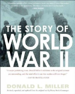 The Story of World War II (Paperback)