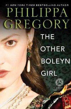 The Other Boleyn Girl (Paperback)