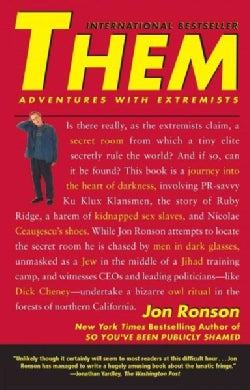 Them: Adventures With Extremists (Paperback)