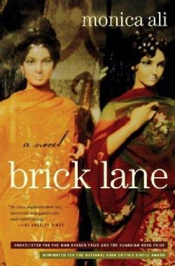 Brick Lane (Paperback)