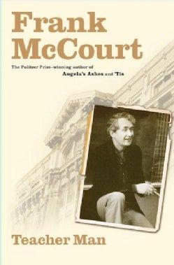 Teacher Man: A Memoir (Hardcover)