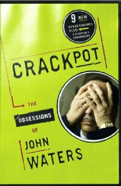 Crackpot: The Obsessions of John Waters (Paperback)