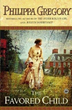 The Favored Child: A Novel (Paperback)