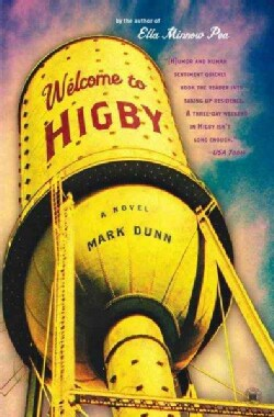 Welcome to Higby (Paperback)