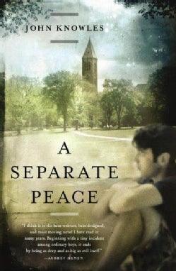 A Separate Peace (Paperback)