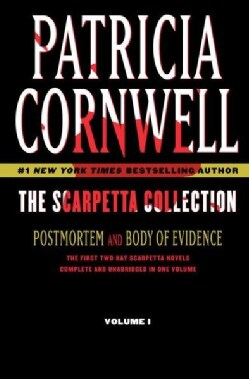 Postmortem / Body of Evidence (Hardcover)