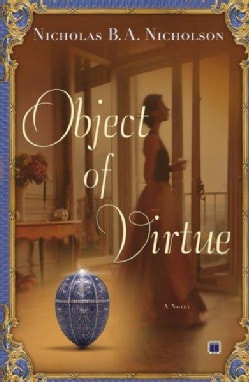 Object of Virtue (Paperback)