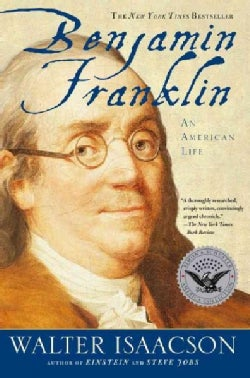 Benjamin Franklin: An American Life (Paperback)
