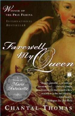 Farewell My Queen (Paperback)