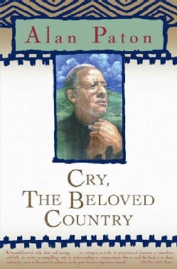 Cry, the Beloved Country (Paperback)