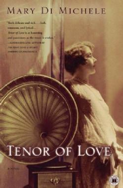 Tenor Of Love (Paperback)
