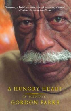 A Hungry Heart: A Memoir (Paperback)