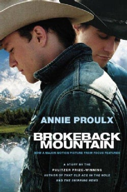 Brokeback Mountain (Paperback)