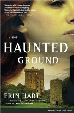 Haunted Ground (Paperback)