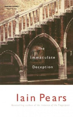 The Immaculate Deception (Paperback)