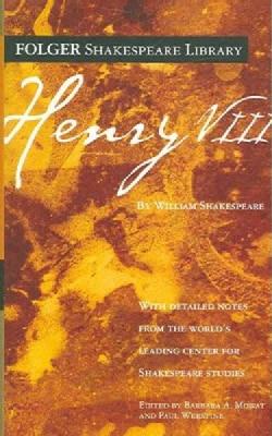 Henry VIII (Paperback)