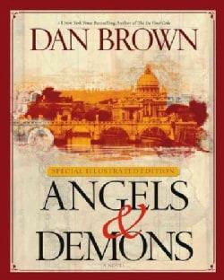 Angels & Demons (Hardcover)
