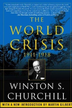 The World Crisis, 1911-1918 (Paperback)