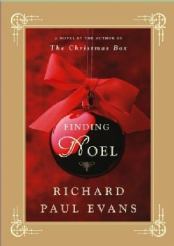 Finding Noel (Hardcover)
